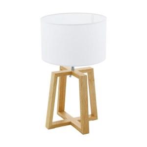 Настольная лампа — 97516 — EGLO — E27, 1X60W