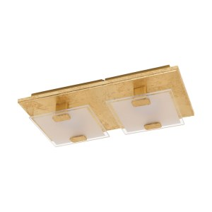 Настенно-потолочный светильник — 97758 — EGLO — LED, 2X2,5W