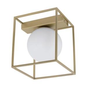 Настенно-потолочный светильник — 97791 — EGLO — E14, 1X40W