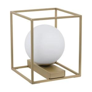 Настольная лампа — 97794 — EGLO — E14, 1X40W