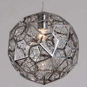 Фото 1 Подвесной светильник 1012/02 SP-1 в стиле модерн
