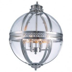 Фото 1 Подвесной светильник 1015/02 SP-4 в стиле модерн