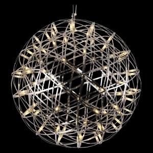 Фото 1 Подвесной светильник 1030/02 SP-92 в стиле техно