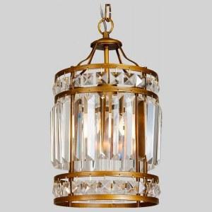 Фото 1 Подвесной светильник 1085-1P в стиле модерн