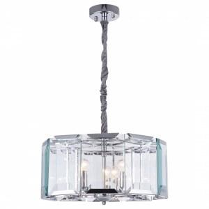 Фото 2 Подвесной светильник 1100/02 SP-5 в стиле модерн