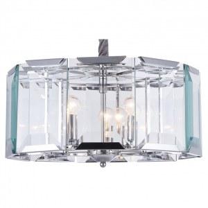 Фото 1 Подвесной светильник 1100/02 SP-5 в стиле модерн