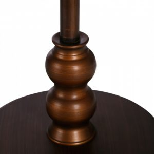Фото 2 Настольная лампа декоративная 1122-1T в стиле классический