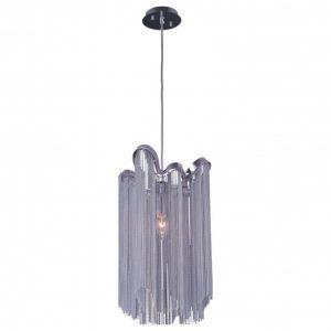Фото 2 Подвесной светильник 1156-1P в стиле модерн