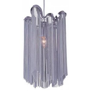 Фото 1 Подвесной светильник 1156-1P в стиле модерн