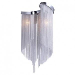 Фото 1 Накладной светильник 1156-2W в стиле модерн
