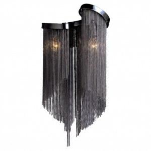 Фото 1 Накладной светильник 1157-2W в стиле модерн