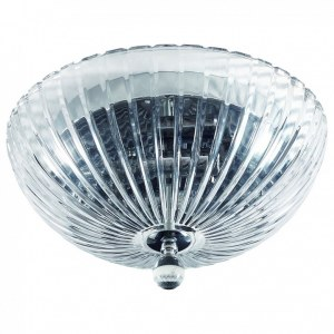Фото 1 Подвесной светильник 1157/01 SP-2 в стиле модерн