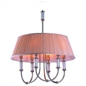 Фото 1 Подвесной светильник 1167/01 SP-6 в стиле классический