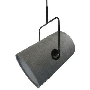 Фото 1 Подвесной светильник 1246-1P в стиле модерн