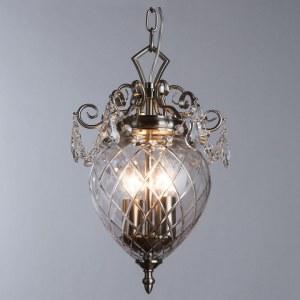 Фото 1 Подвесной светильник 1250/24 SP-3 в стиле модерн
