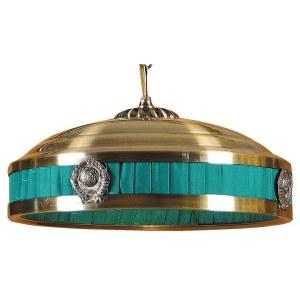 Фото 1 Подвесной светильник 1274-3P1 в стиле классический
