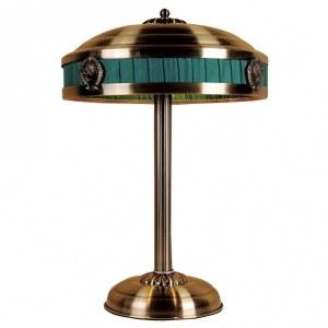 Настольная лампа декоративная 1274-3T Favourite