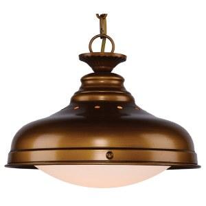 Фото 1 Подвесной светильник 1330-1P1 в стиле классический