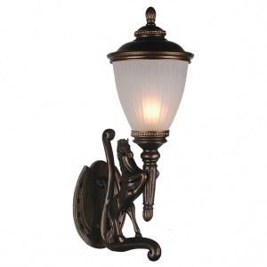 Фото 1 Светильник на штанге 1334-1W в стиле классический