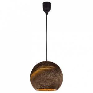 Фото 2 Подвесной светильник 1335-1P в стиле модерн