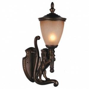 Фото 1 Светильник на штанге 1337-1W в стиле классический