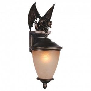 Фото 1 Светильник на штанге 1338-1W в стиле классический
