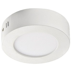 Фото 1 Накладной светильник 1347-6C в стиле техно