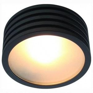 Фото 1 Накладной светильник 1349/04 PL-1 в стиле техно