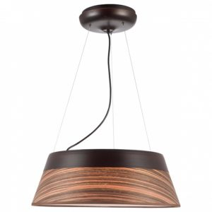 Фото 2 Подвесной светильник 1356-5PC в стиле модерн