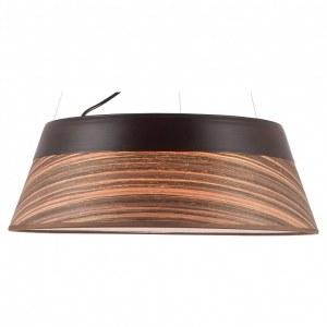 Фото 1 Подвесной светильник 1356-5PC в стиле модерн