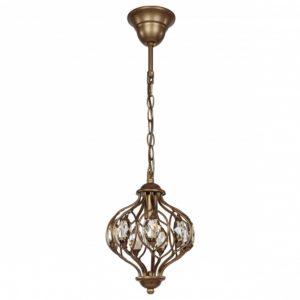 Фото 2 Подвесной светильник 1382-1P в стиле модерн