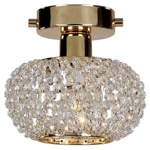 Фото 1 Светильник на штанге 1390-1U в стиле модерн