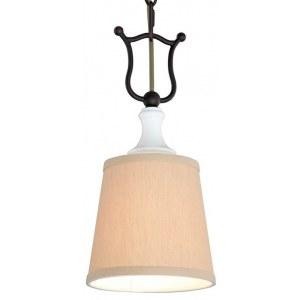 Фото 1 Подвесной светильник 1410-1P в стиле классический