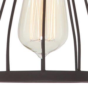 Фото 2 Подвесной светильник 1423-1P в стиле модерн
