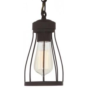 Фото 1 Подвесной светильник 1423-1P в стиле модерн