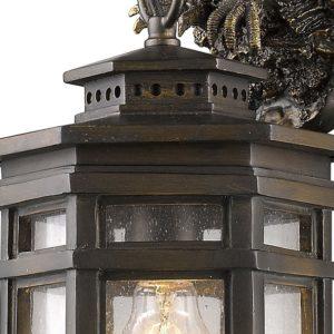 Фото 2 Светильник на штанге 1458-1W в стиле классический