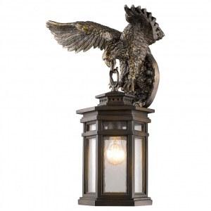 Фото 1 Светильник на штанге 1458-1W в стиле классический