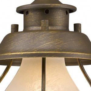 Фото 2 Подвесной светильник 1460-1P в стиле модерн