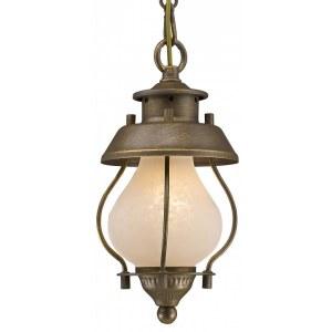 Фото 1 Подвесной светильник 1460-1P в стиле модерн
