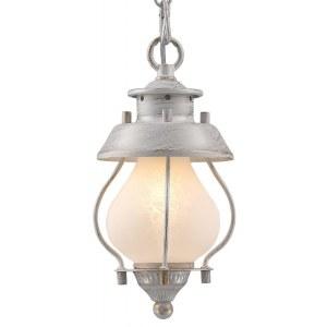 Фото 1 Подвесной светильник 1461-1P в стиле модерн