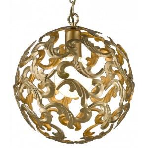 Фото 1 Подвесной светильник 1469-1P в стиле модерн