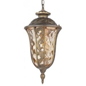 Фото 1 Подвесной светильник 1495-1P в стиле модерн