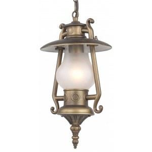 Фото 1 Подвесной светильник 1496-1P в стиле модерн