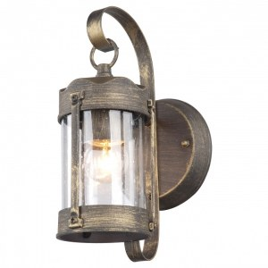 Фото 1 Светильник на штанге 1497-1W в стиле модерн