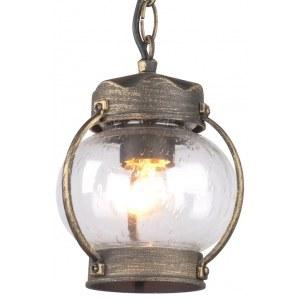 Фото 1 Подвесной светильник 1498-1P в стиле модерн