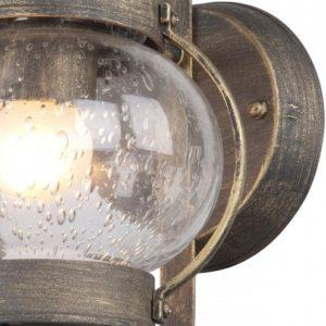 Фото 2 Светильник на штанге 1498-1W в стиле модерн