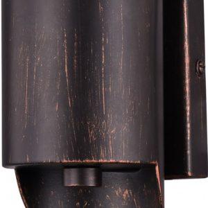 Детальное фото 3 Накладной светильник 1506-1W в стиле техно