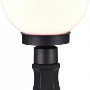 Фото 2 Наземный низкий светильник 1507-1T в стиле модерн