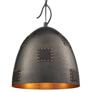 Фото 1 Подвесной светильник 1510-3P в стиле модерн