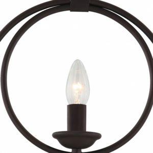 Детальное фото 3 Подвесной светильник 1520-1P в стиле модерн